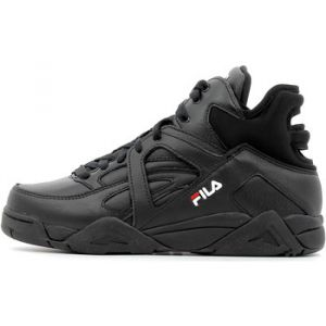 FILA Chaussures Cage Mid WMN Noir - Taille 36,37
