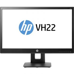 "HP VH222 - Ecran LED 21,5"""
