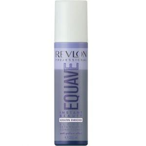 Revlon Equave Blonde Detangling - Soin démêlant cheveux blonds