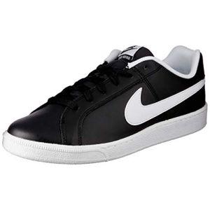 Nike Tennis Court Royale_noir - Blanc - 3 Suisses