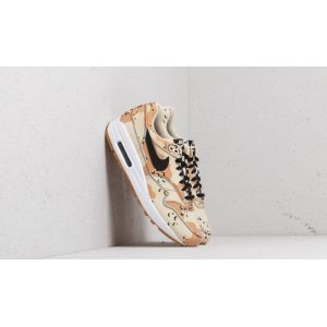Nike Baskets basses Air Max 1 Premium Beige