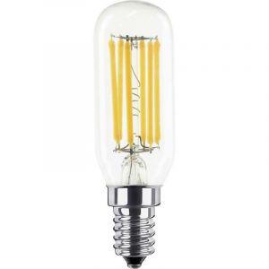 Segula LED E14 Mini Tube 50800 4.7 W = 33 W blanc chaud (Ø x L) 25 mm x 90 mm 1 pc(s)