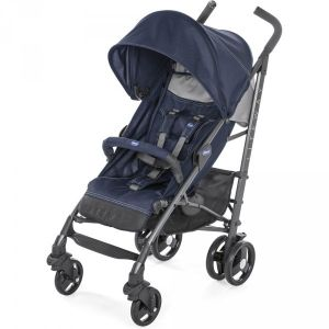 Chicco Lite Way 3 - Poussette canne