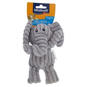 Vitakraft Eléphant en peluche