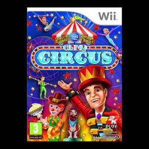 It's My Circus! (Wii) [Import anglais] [Wii]
