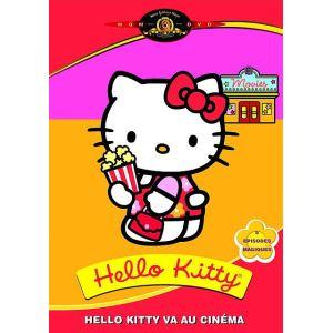 Hello Kitty : Va au cinéma