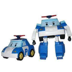 Silverlit Robocar Poli Véhicule Transformable Asst 1 Poli