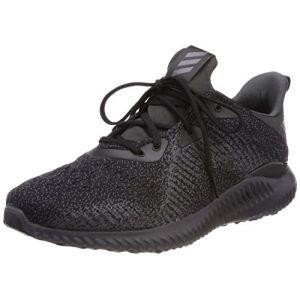 Adidas Alphabounce Em M, Chaussures de Fitness Homme, Noir (Negbas/Nocmét/Carbon 000), 44 2/3 EU
