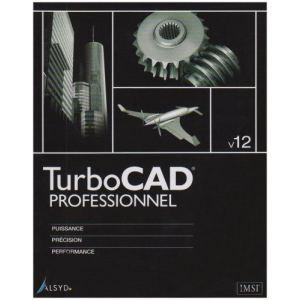 TurboCAD 12 Pro [Windows]