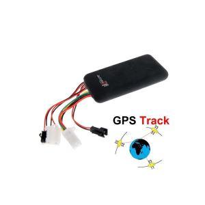 Yonis Y-mtgpsmegsmsosav - Traceur GPS à carte SIM Micro espion GSM SOS antivol voiture
