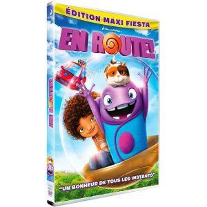 DVD En Route !