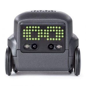 Spin Master Robot Boxer Noir