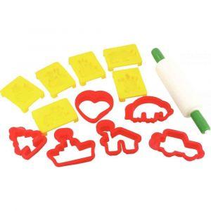 Jovi Kit accessoires pâte à modeler