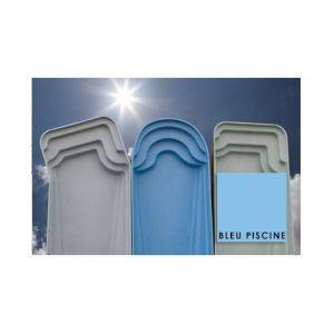 Matpro Peinture Piscine Polyester Bleue Piscine 5 Kg Bleu Piscine