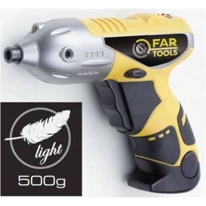 Far Tools TS36L - Tournevis sans fil 3,6V
