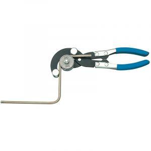 Gedore Pince à cintrer 4,75-10 mm - 241500