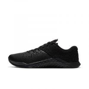 Nike Chaussure de training Metcon 4 XD Patch Femme - Noir - Taille 39 - Female