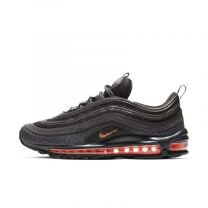 Nike Chaussure Air Max 97 SE Reflective pour Homme - Noir - Taille 45.5 - Male