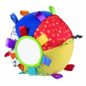 Playgro Balle câlin My First loppy loops