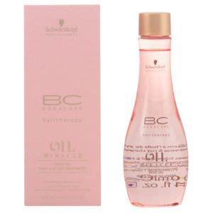 Schwarzkopf BC Bonacure Oil Miracle - Soin à l'huile de rose
