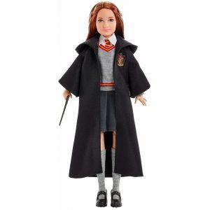 Mattel Harry Potter - Poupée Ginny Weasley
