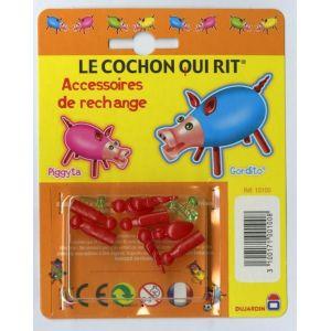 Dujardin Recharge pour : Le cochon qui rit