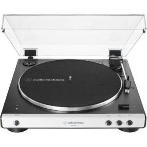 Audio Technica Platine vinyle ATLP60XBTWH