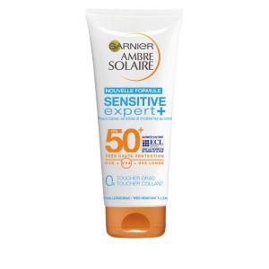 Garnier Ambre Solaire Sensitive Expert 50+ - 200 ml