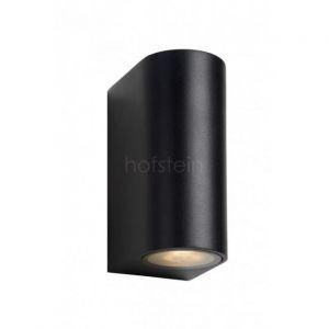 Lucide Applique extérieure LED Zora-2R noire