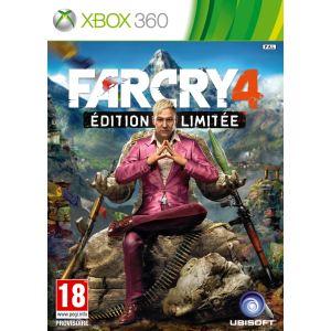 Far Cry 4 [XBOX360]