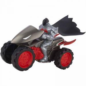 Mattel Véhicule à rétrofriction Batman Unlimited : Quad