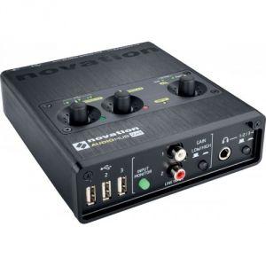 Novation Audiohub 2x4 - Interface audionumérique USB