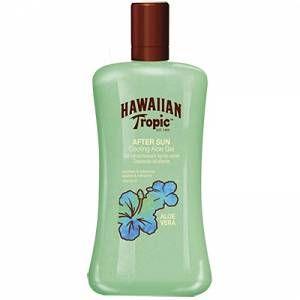 Hawaiian Tropic After Sun Cool Aloe Gel - Gel rafraîchissant après-soleil