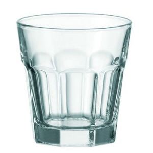 Leonardo 6 verres à eau Rock (25 cl)