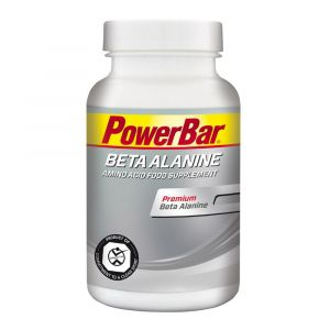 Powerbar Compléments alimentaires pour sportifs Beta Alanine 129gr - Taille One Size