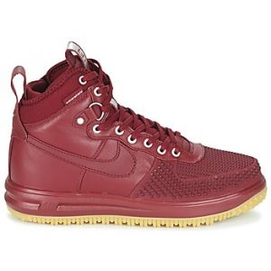 Nike Boots LUNAR FORCE 1 DUCKBOOT rouge - Taille 38 1/2