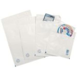 Mystbrand 10 pochettes bulle d'air indéchirable 18 x 26 cm