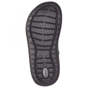 Crocs Sabots Literide Clog - Black / Slate Grey - EU 36-37