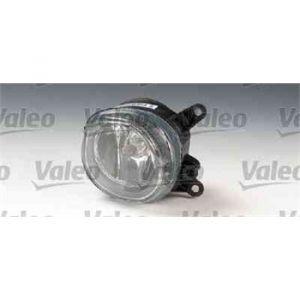 Valeo Projecteur de complément antibrouillard D 88019