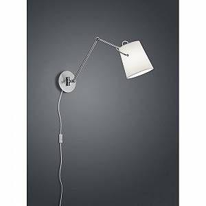 Trio Applique design Meran Blanc 01 Métal - Tissus 206870107