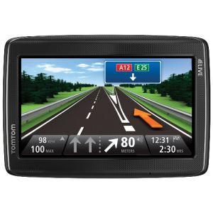 TomTom GO Business Europe 45 - GPS automobile 4.3''