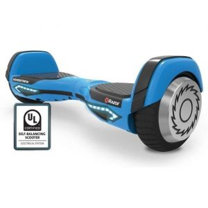 Razor Hovertrax 2.0 - Hoverboard