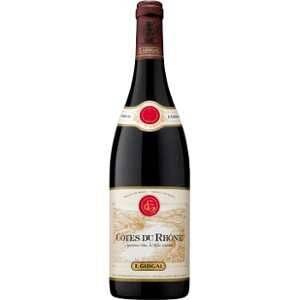 E. Guigal Côtes-du-Rhône AOP, rouge