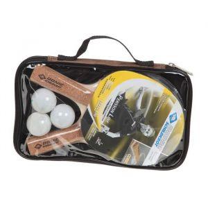 Donic Shildkrot Set raquette de tennis de table Persson 500