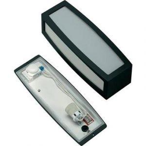 SLV Meridian Box - Applique extérieure avec détecteur de mouvement