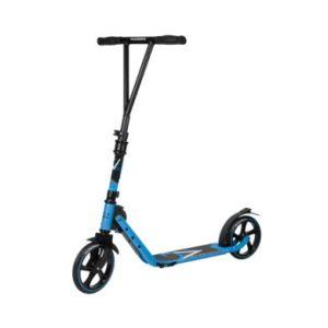 Hudora Bigwheel Generation V 205 Trottinette pour Enfants et Adolescents, 14114, Bleu Clair, 205