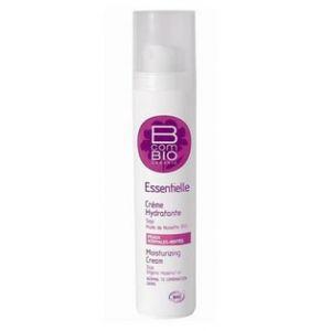Image de B Com Bio Essentielle - Crème hydratante peaux normales à mixtes