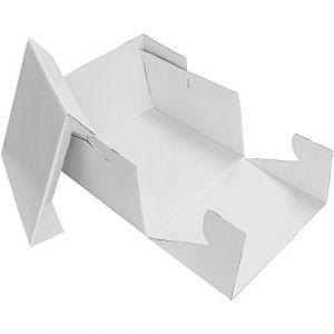 PME Boîte à Gâteau 35x35x15 cm