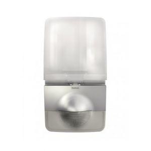 Theben Spot LED theLeda P12 AL aluminium - détecteur de mouvement - Non dimmable