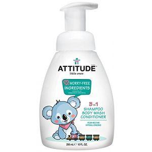 Attitude Shampoing-Douche